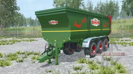Fratelli Randazzo TR 70 для Farming Simulator 2015