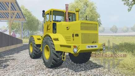 Кировец К-700А для Farming Simulator 2013