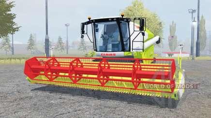 Claas Avero 160 2011 для Farming Simulator 2013