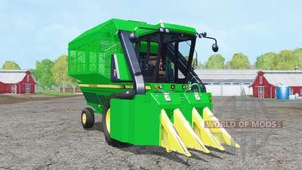 John Deere 9930 для Farming Simulator 2015