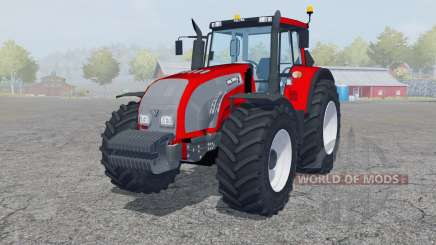 Valtra T162 для Farming Simulator 2013