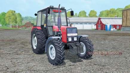 МТЗ-892.2 Белаҏус для Farming Simulator 2015
