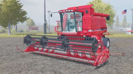 Case IH 2388 Axial-Flow EU version для Farming Simulator 2013