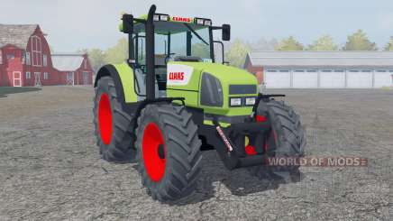 Claas Ares 826 RZ 2003 для Farming Simulator 2013