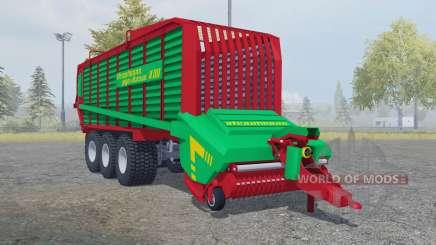 Strautmann Giga-Vitesse для Farming Simulator 2013