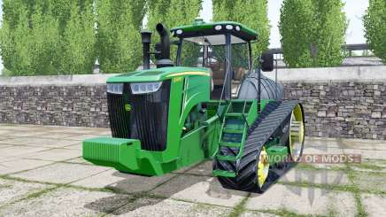John Deere 9560RT pantone green для Farming Simulator 2017