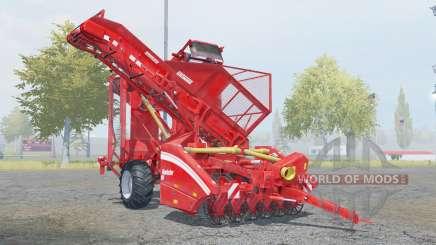 Grimme Rootster 604 multifruit для Farming Simulator 2013