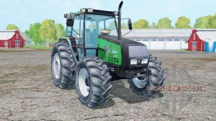 Valmet 6600 rusty для Farming Simulator 2015