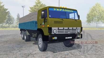 КамАЗ-53212 для Farming Simulator 2013
