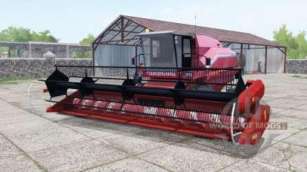 Палессе GⱾ07 для Farming Simulator 2017