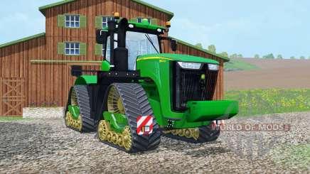 John Deere 9560RX 2016 для Farming Simulator 2015