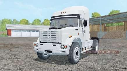 ЗиЛ-5417 4x4 для Farming Simulator 2015