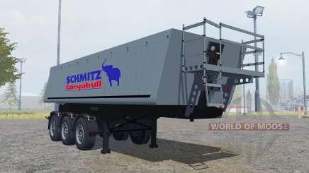 Schmitz Cargobull S.KI 24 SL для Farming Simulator 2013