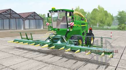John Deere 7950i 2009 для Farming Simulator 2017