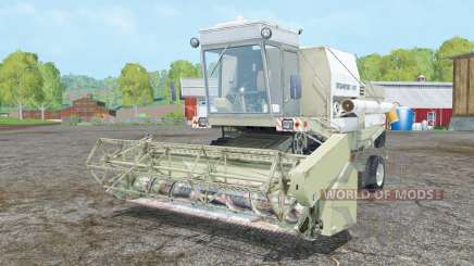 Fortschritt E 514 ash для Farming Simulator 2015