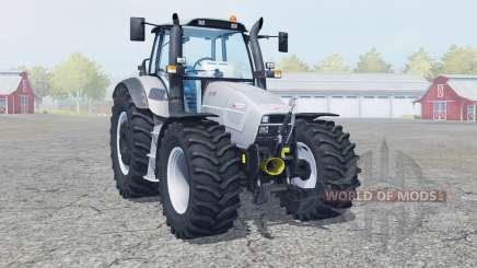 Hurlimann XL 130 rear view camera для Farming Simulator 2013