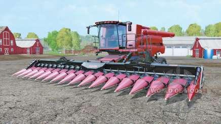 Case IH Axial-Flow 9230 fast для Farming Simulator 2015