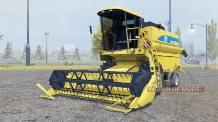 New Holland TC54 для Farming Simulator 2013