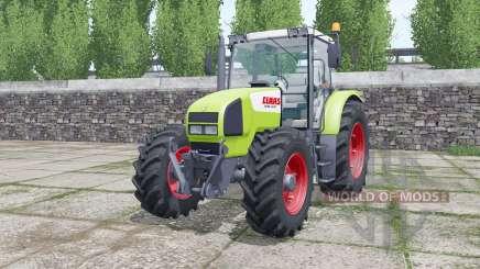 Claas Ares 616 RZ 2005 для Farming Simulator 2017