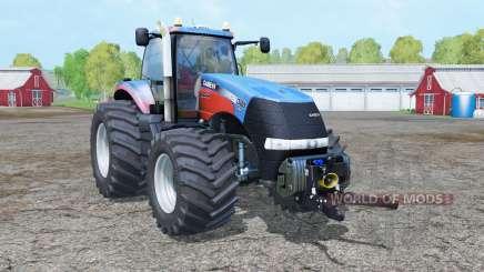 Case IH Magnum 380 CVX new paint для Farming Simulator 2015