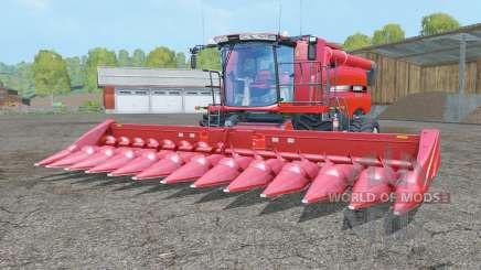 Case IH Axial-Flow 7130 для Farming Simulator 2015