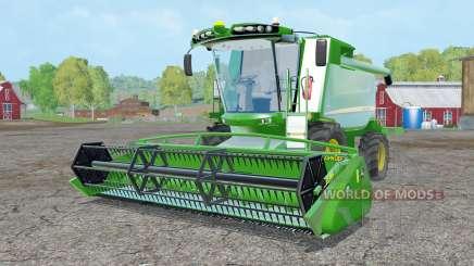 John Deere W540 2014 для Farming Simulator 2015