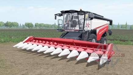 RSM 161 удлинённый шнек для Farming Simulator 2017