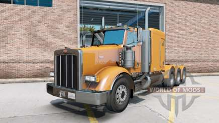 Peterbilt 357 для American Truck Simulator