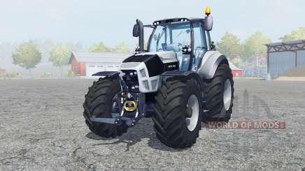 Deutz-Fahr Agrotron 7250 TTV SilverStaᶉ для Farming Simulator 2013