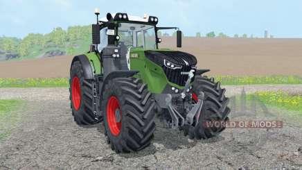 Fendt 1050 Vario washablᶒ для Farming Simulator 2015