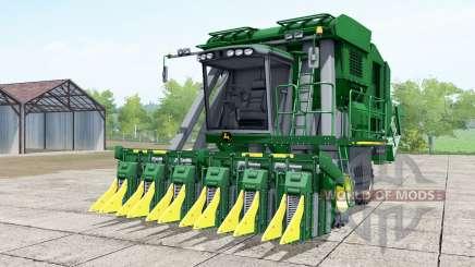 John Deere 7760 2009 для Farming Simulator 2017