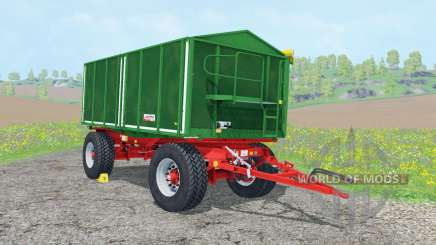 Kroger Agroliner HKD 302 camarone для Farming Simulator 2015