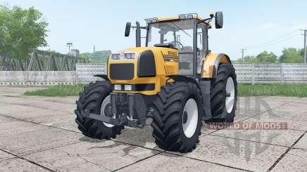 Renault Atles 925 RZ 2002 для Farming Simulator 2017