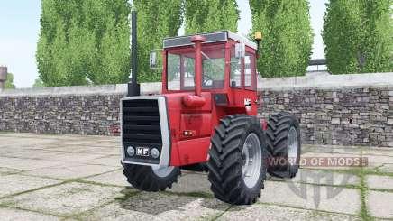Massey Ferguson 1200 для Farming Simulator 2017