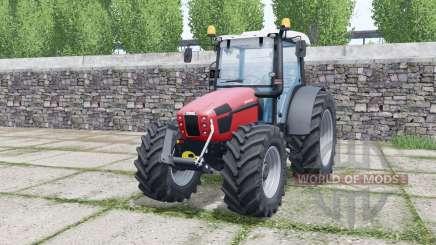Same Explorer3 105 для Farming Simulator 2017