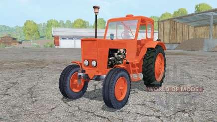 МТЗ-50 Беларусь для Farming Simulator 2015