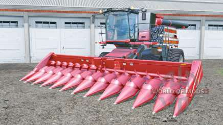 Case IH Axial-Flow 9230 USA для Farming Simulator 2015