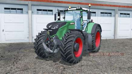 Fendt 1050 Vario real scale для Farming Simulator 2015