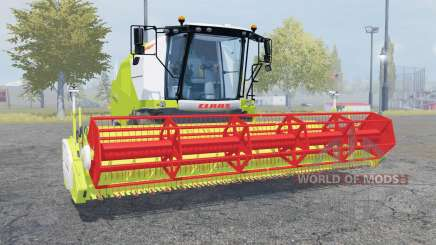 Claas Avero 240 для Farming Simulator 2013