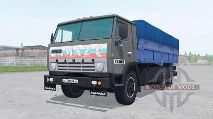 КамАЗ-53212 для Farming Simulator 2017