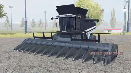 Fendt 9460R Black Beauty для Farming Simulator 2013