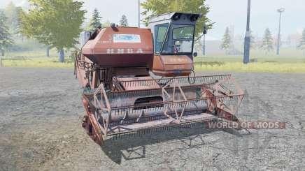 СК-5М-1 Нива для Farming Simulator 2013