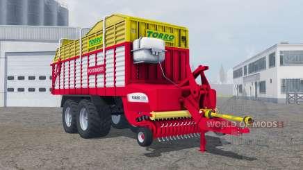 Pottinger Torro 5700 для Farming Simulator 2013