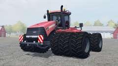 Case IH Steiger 600 drilling tires для Farming Simulator 2013