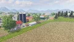 Paxton United для Farming Simulator 2013
