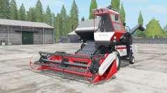 СК-5МЭ-1 Нива-Эффекҭ для Farming Simulator 2017