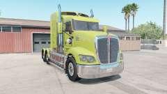 Kenworth Т609 для American Truck Simulator