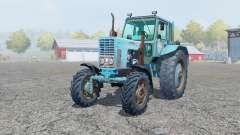 МТЗ-82 Беларус фронтальный погрузчик для Farming Simulator 2013