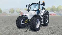 Hurlimann XL 130 new dirt skin  для Farming Simulator 2013