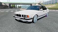 BMW M5 (E34) 1994 4WD для Euro Truck Simulator 2